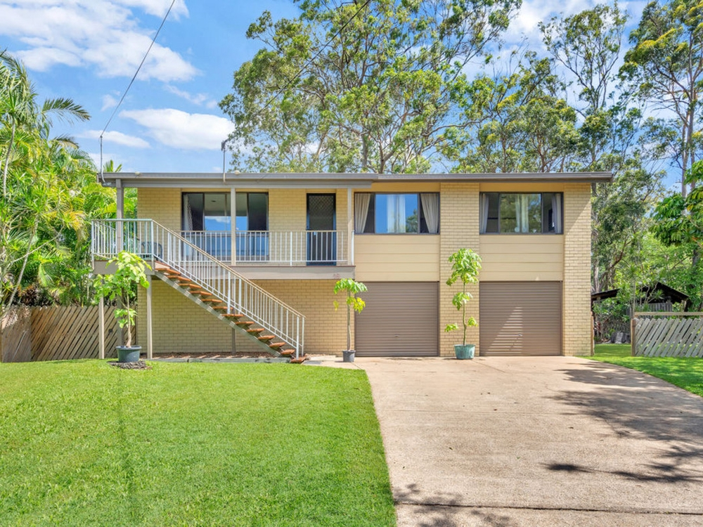 18 The Locale Nerang, QLD 4211