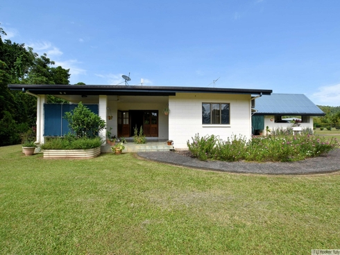 167 Bulgun Road Bulgun, QLD 4854