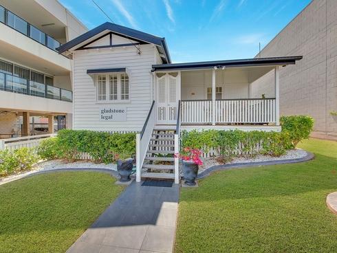 14 Goondoon Street Gladstone Central, QLD 4680