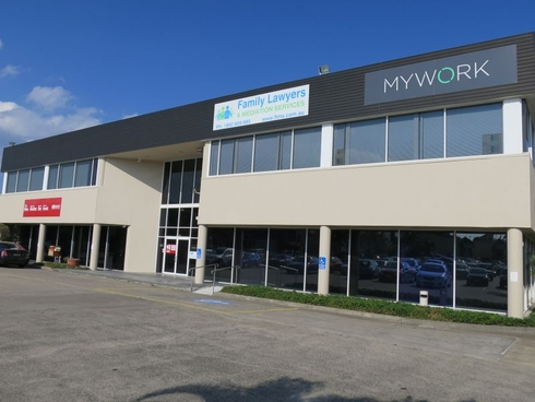 Unit 14B & C/10 Old Chatswood Road (Pacific Place) Springwood, QLD 4127