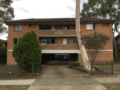 Unit 2/18-20 Paton Street Merrylands, NSW 2160