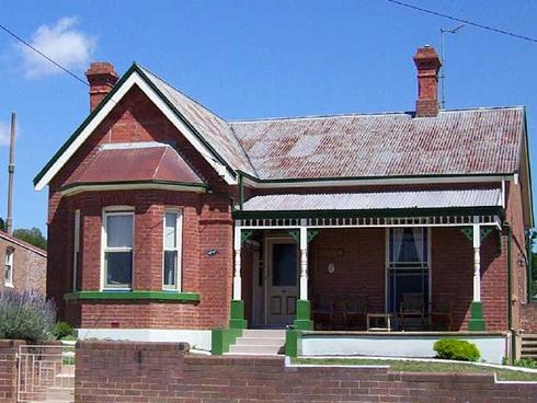 3/44 Cowper Street Goulburn, NSW 2580