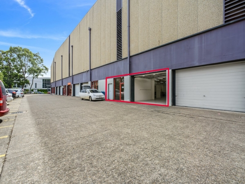 Unit 5/104a Derby Street Silverwater, NSW 2128