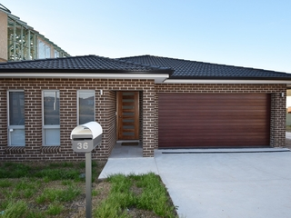 36 Rocco Place Green Valley , NSW, 2168