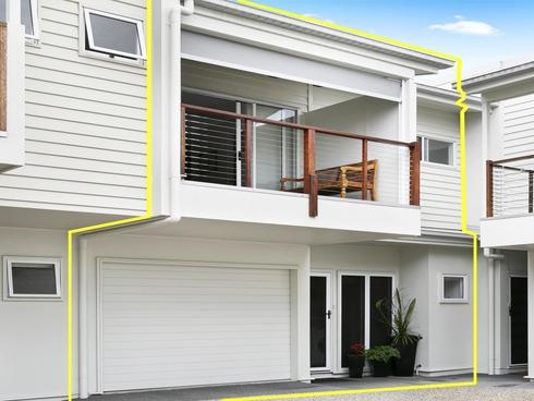 3/85 Jerrold Street Sherwood, QLD 4075
