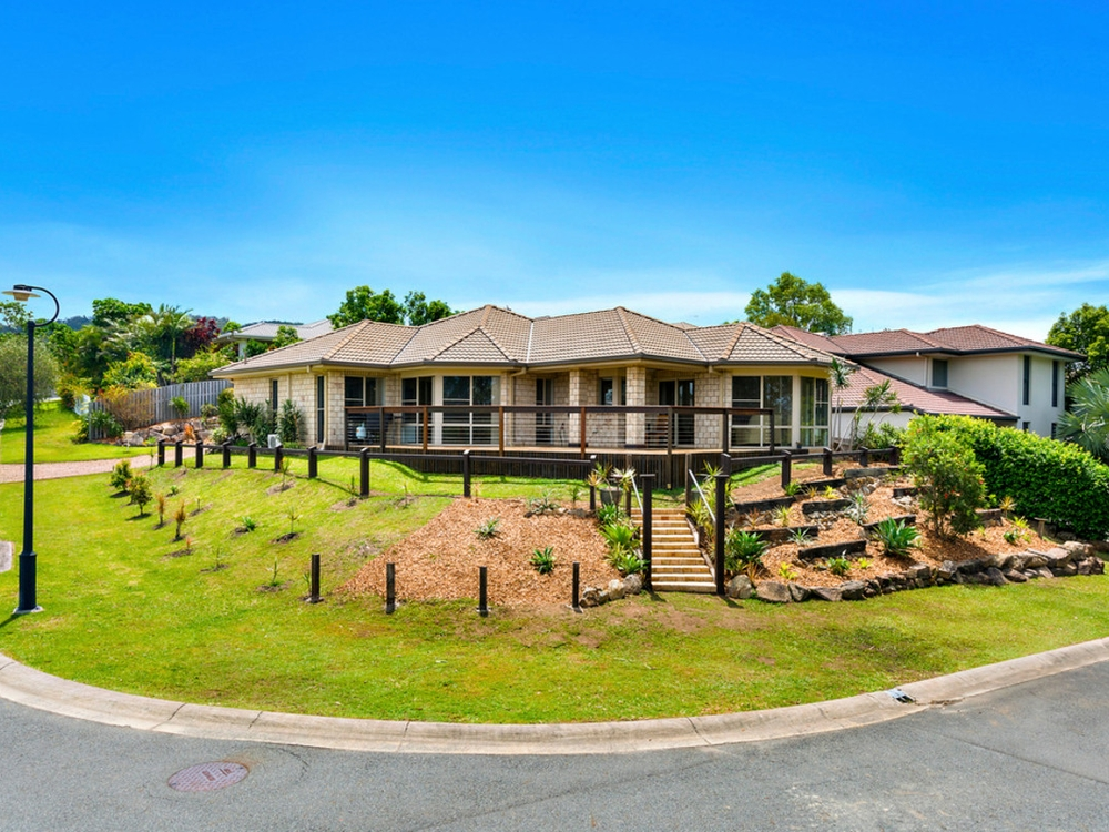 4 Foliage Way Upper Coomera, QLD 4209