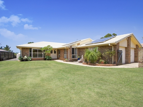 19 Erindale Court Helensvale, QLD 4212