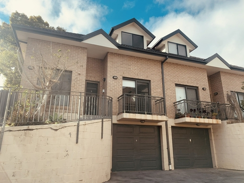 3/89 Jacobs Street Bankstown, NSW 2200