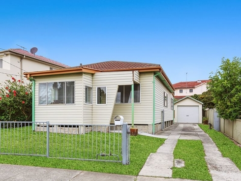 121 Bestic Street Kyeemagh, NSW 2216