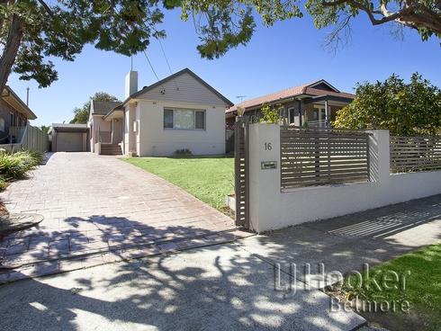 16 Robinson Street Belfield, NSW 2191