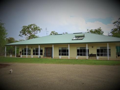 100 Garnet Street Mount Garnet, QLD 4872