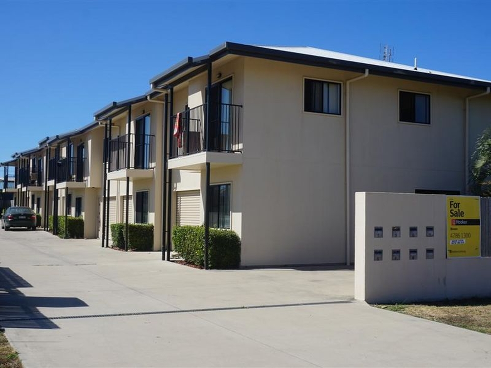 6/34 Poole Street Bowen, QLD 4805
