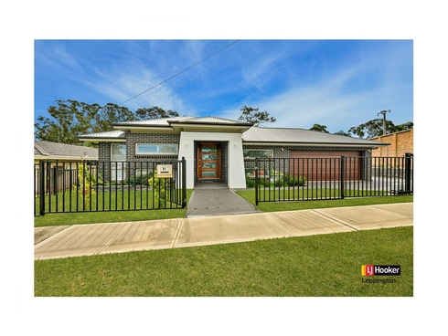 61 Ninth Avenue Austral, NSW 2179