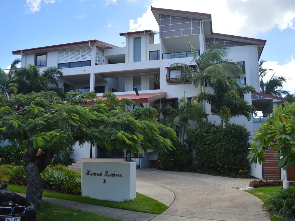 6/31-33 Railway Street Southport, QLD 4215