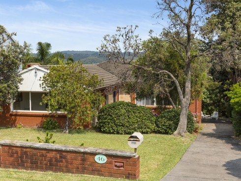 46 Narrabeen Park Parade Warriewood, NSW 2102