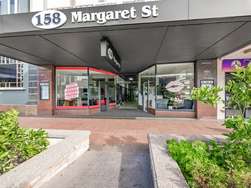 FF Suite 1/158 Margaret Street Toowoomba, QLD 4350