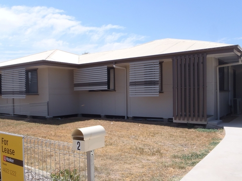 2/2 Arthur Street Roma, QLD 4455