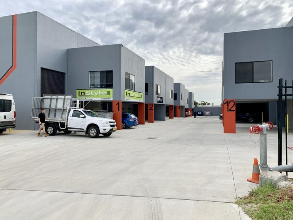 Unit 2/3 Fairmile Close Charmhaven, NSW 2263