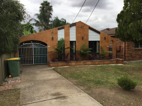 9 Brunswick Street Granville, NSW 2142