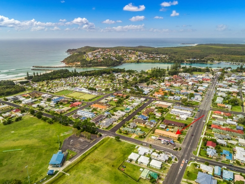 1/68 Woodburn Street Evans Head, NSW 2473