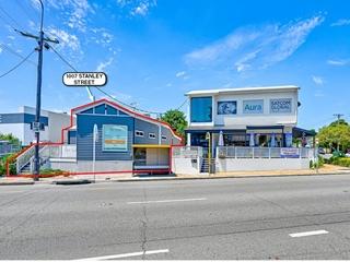 1007 Stanley Street East East Brisbane , QLD, 4169