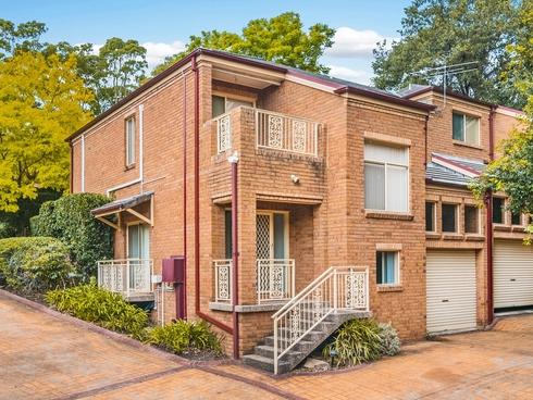 11/29 Woodlawn Avenue Mangerton, NSW 2500