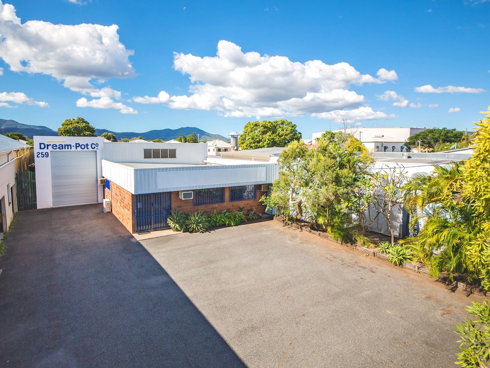 259 Denison Street Rockhampton City, QLD 4700
