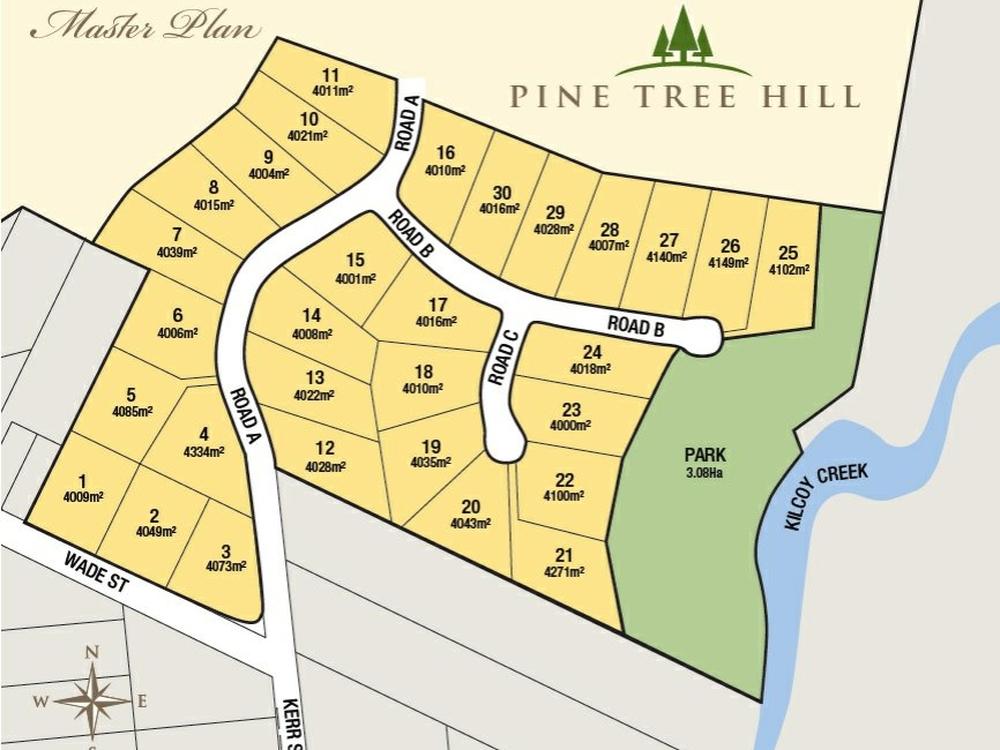29 Atherton Place Kilcoy, QLD 4515