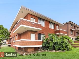 6/26 Hutchinson Street Granville , NSW, 2142