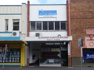 B/189 Peats Ferry Road Hornsby , NSW, 2077