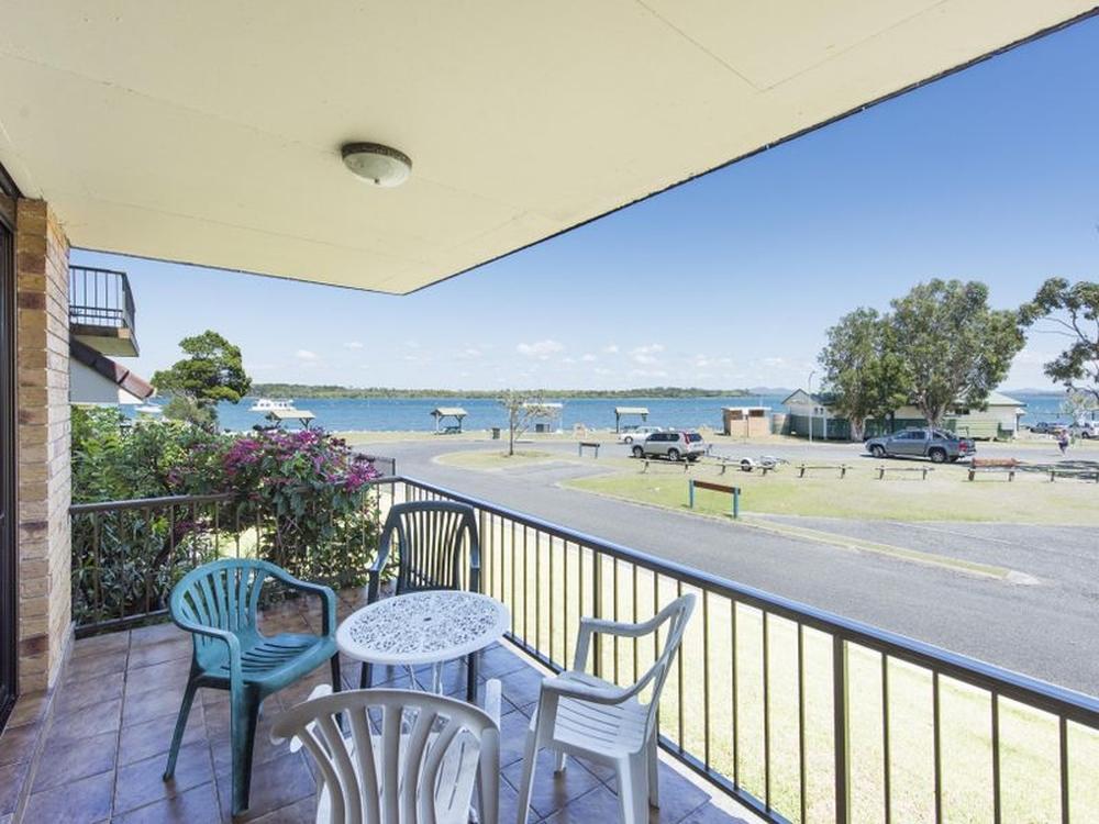2/2 Spenser Street Iluka, NSW 2466