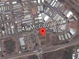 Lot 12420/Sub 45 McCourt Road Yarrawonga, NT 0830