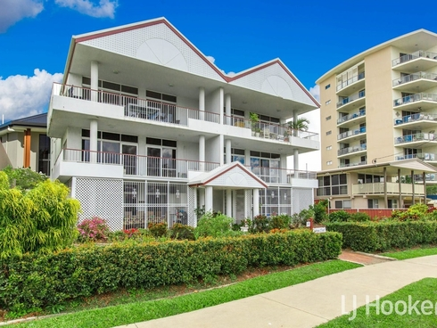3/14 Victoria Parade Rockhampton City, QLD 4700