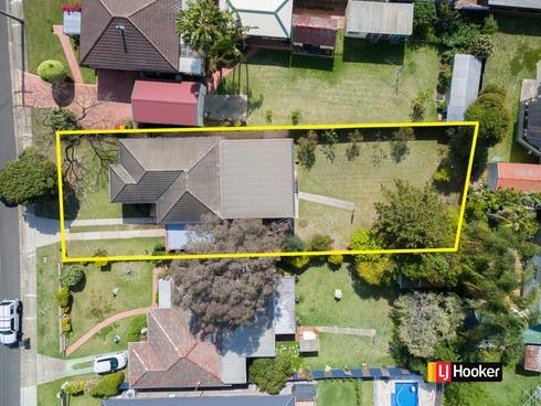 32 Oldfield Road Seven Hills, NSW 2147
