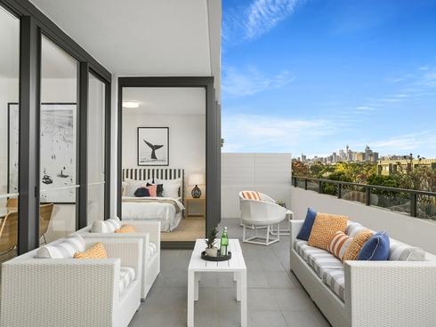 703/1 Pearl Street Erskineville, NSW 2043