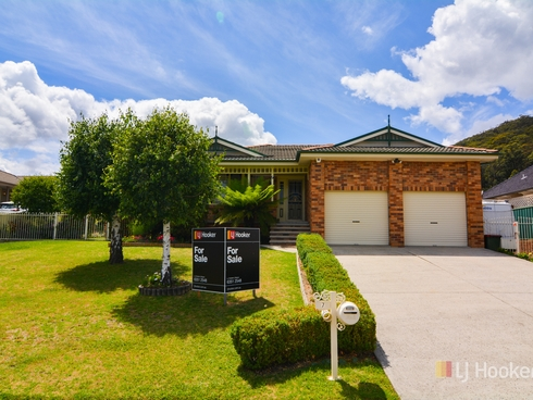 7 Protea Place Lithgow, NSW 2790