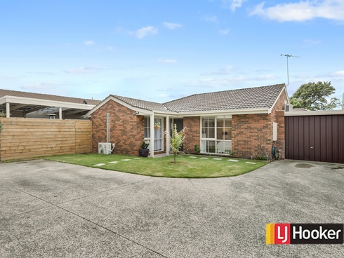 5/13 Wisewould Ave Seaford, VIC 3198