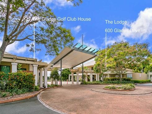 11/600 Glades Drive Robina, QLD 4226