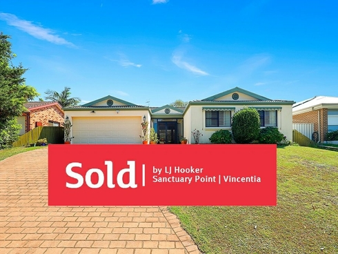 9 Durnford Place St Georges Basin, NSW 2540