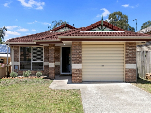 8 Grasstree Court Mount Cotton, QLD 4165
