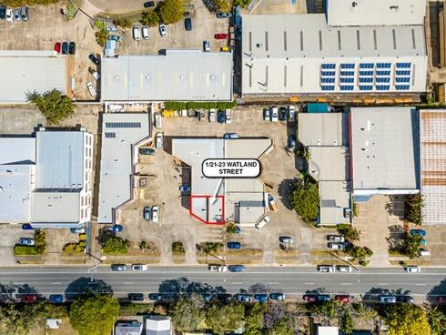 1/21-23 Watland Street Springwood, QLD 4127