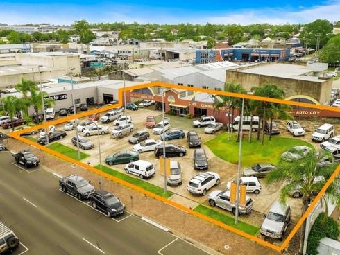 3 - 9 Prescott Street Toowoomba, QLD 4350