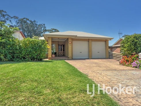 60 Kingsford Smith Crescent Sanctuary Point, NSW 2540