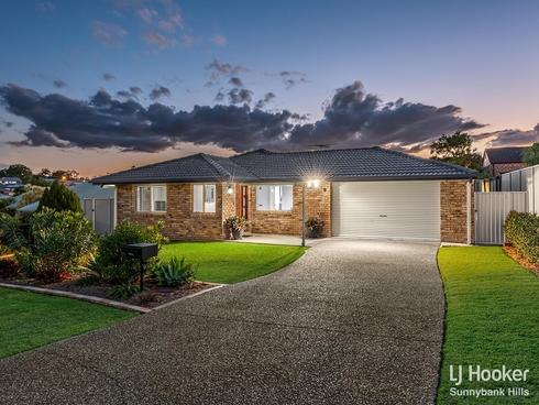 9 Gilgo Street Wishart, QLD 4122
