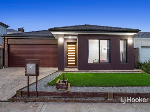 3 Leadbeater Street Point Cook, VIC 3030