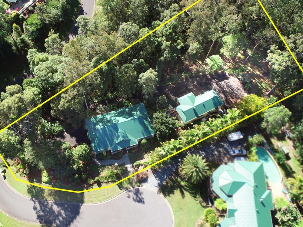 84-86 Trentbridge Court Mount Nathan, QLD 4211