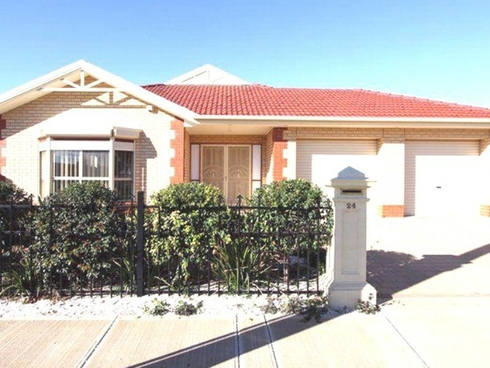 24 Murchison Street Mansfield Park, SA 5012