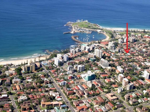 4/15 Campbell Street Wollongong, NSW 2500