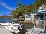 2 Anderson Place Cottage Point, NSW 2084