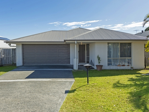22 Summerlea Crescent Ormeau, QLD 4208